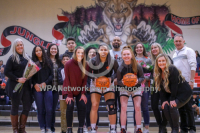 Gallery: Girls Basketball Meadowdale @ Archbishop Murphy